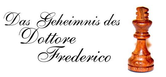 Dottore Frederico